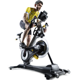 FreeMotion Tour de France Indoor Cycle