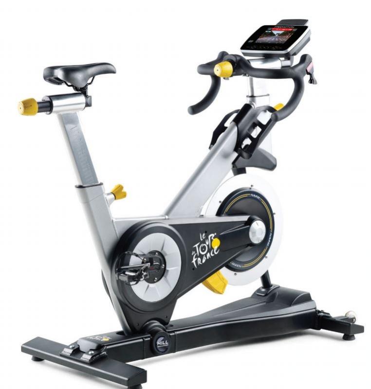 Proform Tour De France 2 0 Exercise Bike: Profom Tour De France Bikes