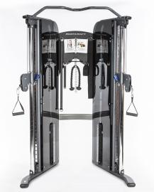 FitnessZone: BodyCraft PFT V2 Functional Trainer