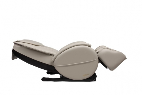 Golden Designs Dynamic Luxury Massage Chair Hampton Ivory