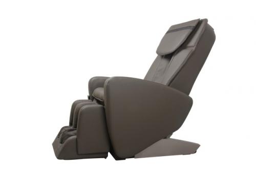 Golden Designs Dynamic Luxury Massage Chair Bellevue Taupe-Black