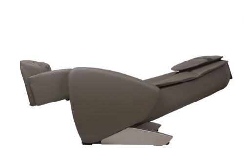 Golden Designs Dynamic Luxury Massage Chair Bellevue Taupe-Black