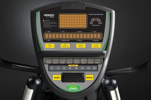 Green Series 6000-G1 Elliptical