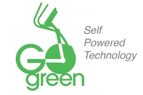 Green Series 6000 G-2 Upright Bike