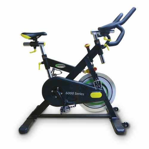 Green Series Magnetic Indoor Cycle