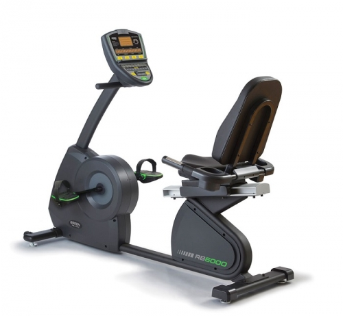 Green Series 6000-G2 Recumbent Bike
