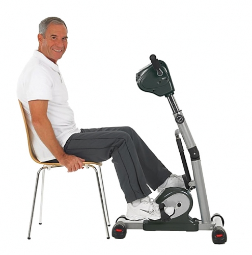 HCI eTrainer Upper & Lower Body Motorized Passive Assist Trainer