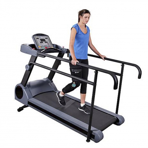 HCI PhysioMill Rehabilitation Treadmill
