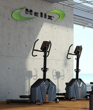 Helix 3000 Lateral Trainer