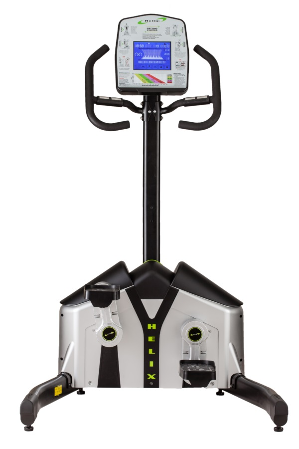 Helix H1000 Touch Lateral Trainer Fitnesszone