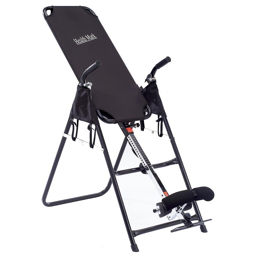 Health Mark Pro Inversion Table Fitnesszone