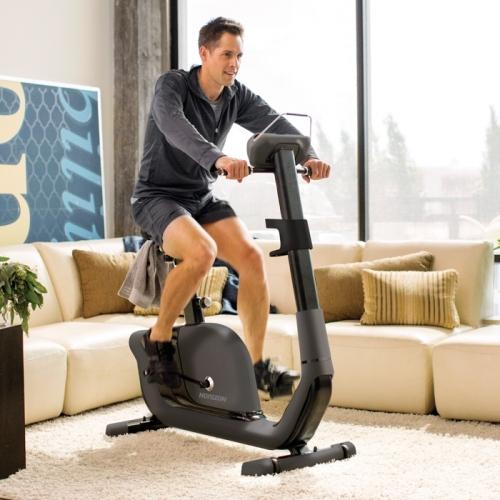 Horizon Comfort U Upright Cycle