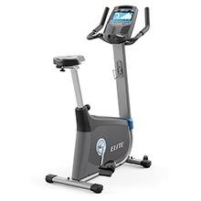 Horizon Elite U7 Upright Cycle with ViaFit