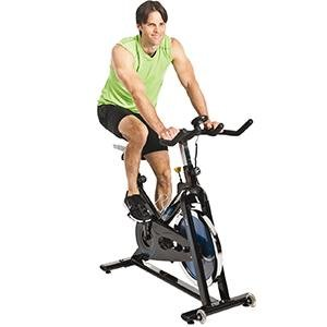 Horizon Fitness M4 Indoor Group Cycle