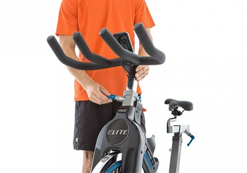 Horizon Fitness Elite IC7 Indoor Cycle