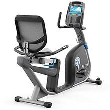 Horizon Fitness Elite R7 Recumbent Bike with ViaFit
