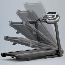 Horizon Folding Treadmill T101-04
