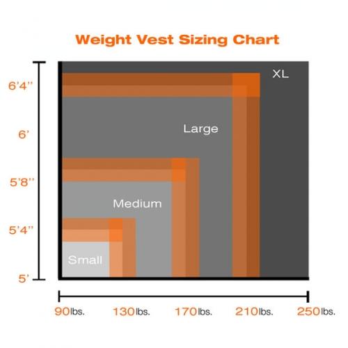 Prism Hyperwear Hyper Vest Pro (XL)