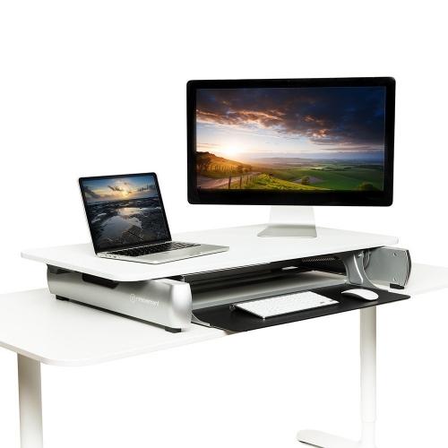 InMovement Standing Desk DT2