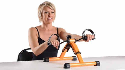 Stamina InStride POP Fitness Cycle (Orange)