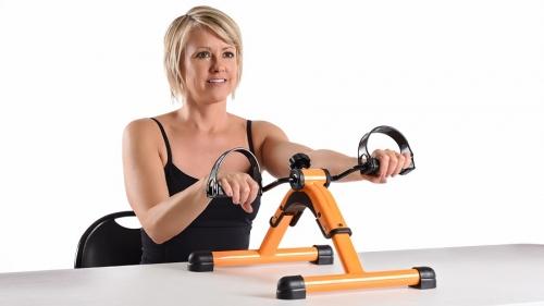 Stamina InStride POP Fitness Cycle (Orange)