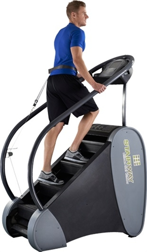 Stair Climbers Amp Exercise Steppers Cardio Equipment
