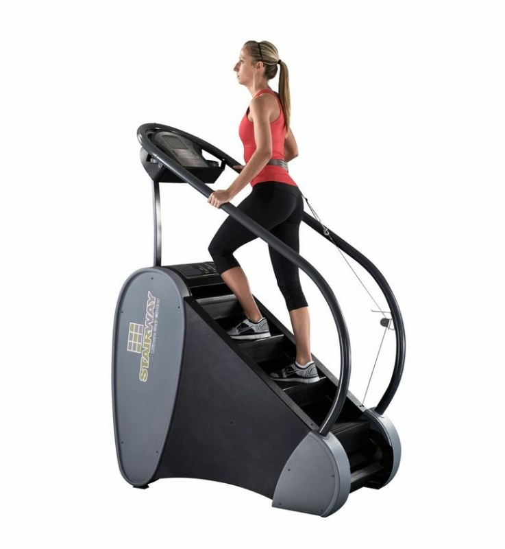 FitnessZone: Stair Climbers & Exercise Steppers