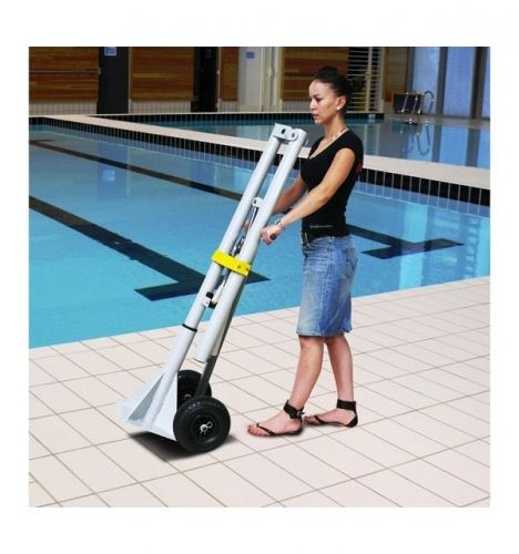 Jointec Electricial Motorized Pool Lift