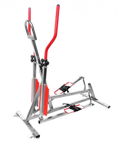 Jointec Mano Basic Elliptical
