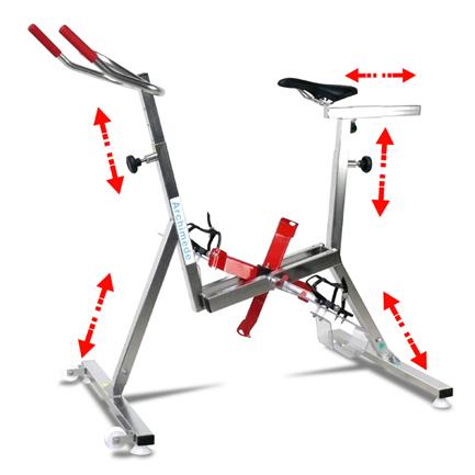 Jointec Optima Pro Aqua Bike