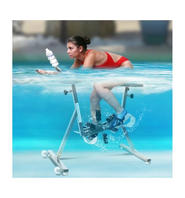 Exercise Bike In Water: Bike Forums