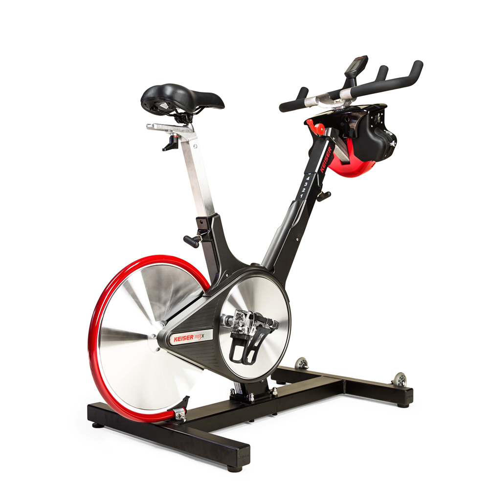 Keiser M3 Indoor Cycle With Console Fitnesszone