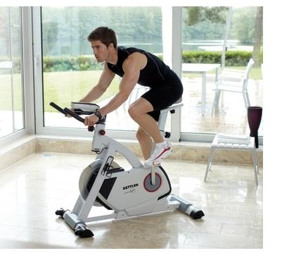 Kettler Giro GT Trainer 7639-500
