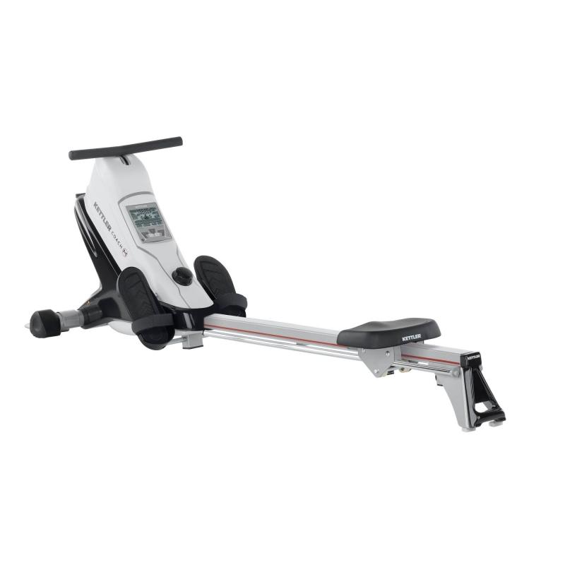 fitnesszone kettler coach m indoor rower. Black Bedroom Furniture Sets. Home Design Ideas