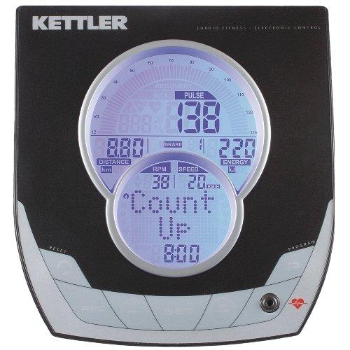 Kettler Golf R ECO Upright Bike 7663-660