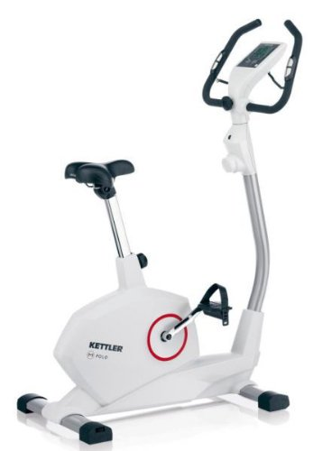 Kettler Polo M Upright Bike 7664-000