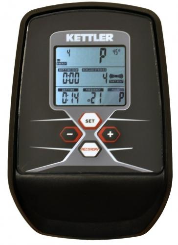 Kettler Stroker Rower & Multi Trainer 7982-500