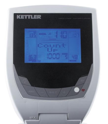 Kettler UNIX PX Elliptical Trainer 7652-500