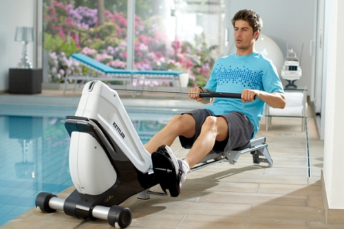 Kettler UNIX P Elliptical Cross Trainer 7652-000