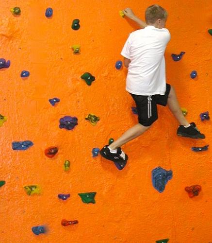 Kidsfit 597 Quality Climbing Wall Panel