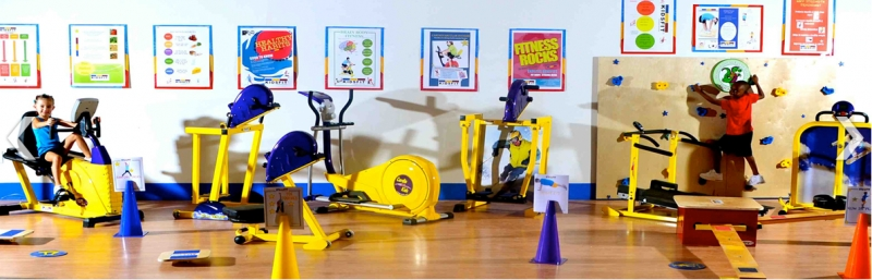 Attention Pe Directors Call Us At 1 800 875 9145 For Help Kids Fitness Equipment Cardio Exercise