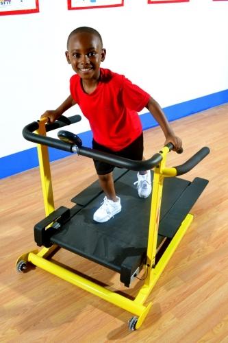 Kidsfit SS114 Super Small Treadmill