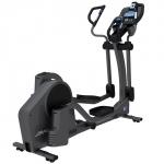 fitnesszone life fitness ellipticals. Black Bedroom Furniture Sets. Home Design Ideas