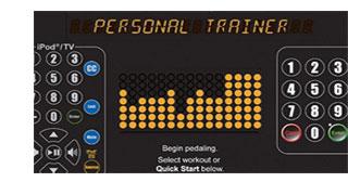 Life Fitness Integrity Series Summit Trainer
