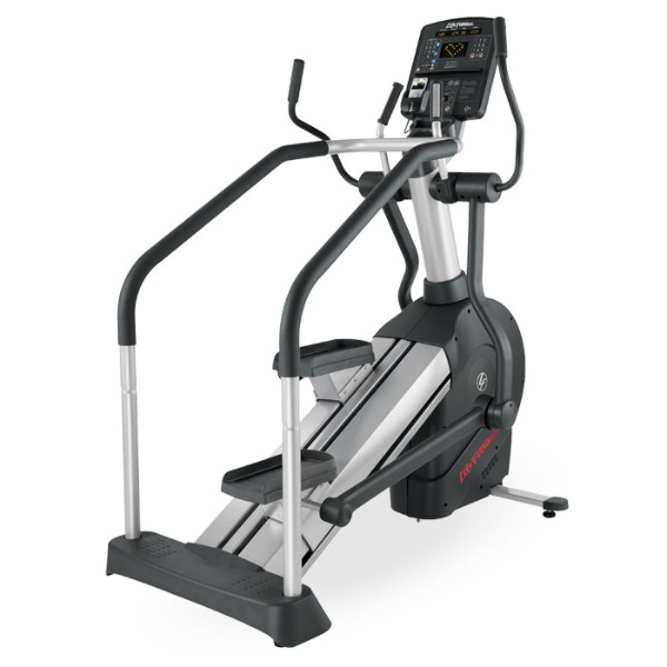 stair climbers exercise steppers cardio equipment. Black Bedroom Furniture Sets. Home Design Ideas