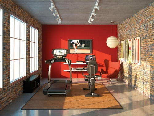 Life Fitness Platinum Treadmill with Achieve LED Console