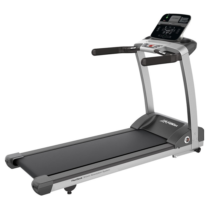 Life Fitness Treadmill Discover Si: Life Fitness Platinum Club Treadmill With Discover SE