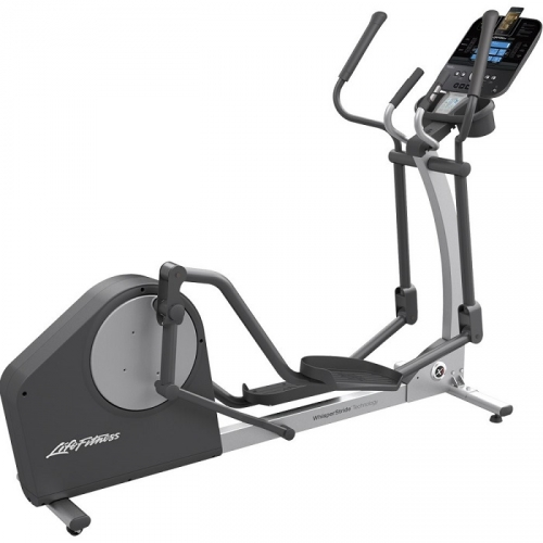 Life Fitness X1 Elliptical Cross Trainer with Track+ Console