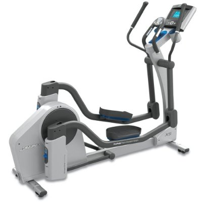Life Fitness X5 Cross-Trainer with Go Console