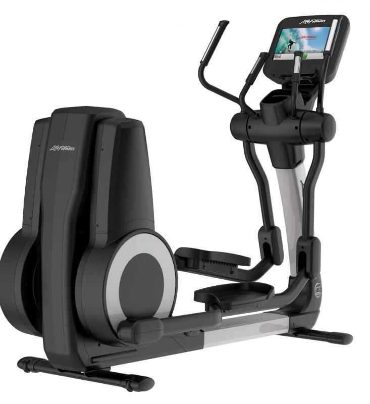 Horizon Elliptical App: FitnessZone: Life Fitness Ellipticals
